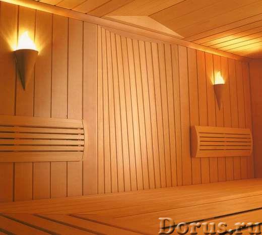 Строительство бани - Строительные услуги - Компания «УралСпецСтрой» предлагает Строительство бани вы..., фото 1